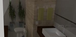 Banheiro suite 04