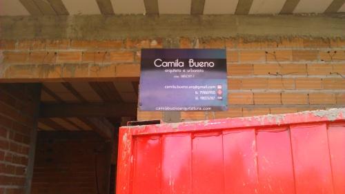 Camila Bueno Arquitetura! :D