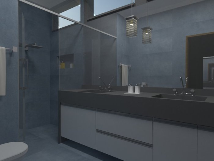 Banheiro Casal final