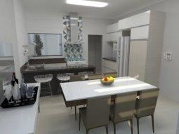 Cozinha Revestimento Portobello Náutica